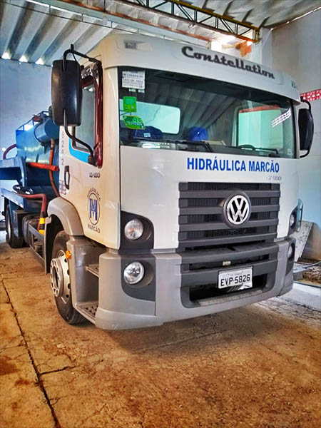 Hidráulica Marcão em Guarujá Dedetizadora Desentupidora